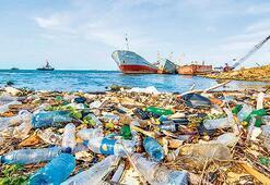 Plastik ayak izimiz okyanusları tehdit ediyor