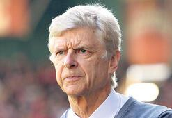 Arsene Wengerden tam not