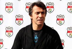 Antalyaspordan Bülent Korkmaz açıklaması