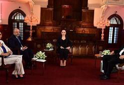 Son dakika: Cumhurbaşkanı Erdoğandan CNN TÜRK-Kanal D ortak yayınında önemli açıklamalar