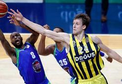 Fenerbahçe Doğuş - TOFAŞ: 86-78