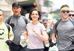 Koş Katie koş