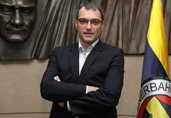 Fenerbahçe, Damiene Comolli ile 3 yıllık anlaşma sağladı