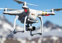 İnsanları tespit edebilen Drone icat ediliyor