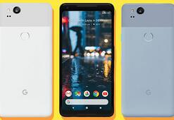 Google Pixel 3 ve Pixel 3 XLdan yeni haber var