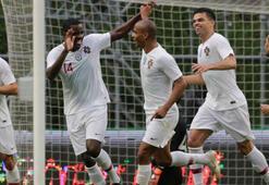Son Avrupa Şampiyonu Portekiz, Dünya Kupasını kazanmak istiyor
