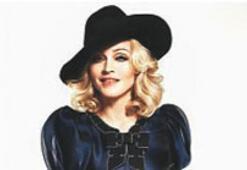 Madonna'ya Malavi'den 2. çocuk için izin çıktı