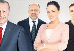 Cumhurbaşkanı Erdoğan saat 23.00te CNN TÜRK Kanal D ortak yayınında