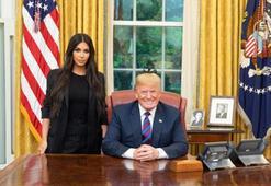 Trump, Kim Kardashianın af talebini kabul etti