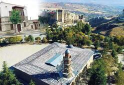 Harput 'Dünya Miras Listesi'ne girdi