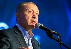 Cumhurbaşkanı Erdoğan: Dünya çapında bir efsane