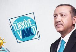 Cumhurbaşkanı Erdoğandan gurbetçilere videolu çağrı