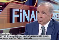Ünal Aysaldan Ali Koç açıklaması
