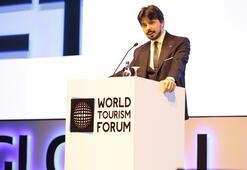 World Tourism Forum Astanada yapılacak
