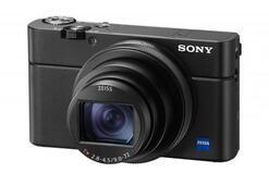 Sony yeni kamerasını duyurdu: RX100 VI