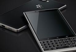 Blackberry, Key2 modeli ile geri dönüyor