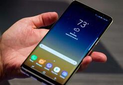 Galaxy Note 9, güçlü bir kameraya sahip olacak