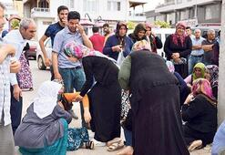 Liseli Fevzi, Fırat Nehri'nde boğuldu