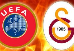 UEFA dişini gösterdi