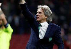 Jorge Jesus, Al Hilalin yeni teknik direktörü oldu