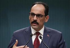Cumhurbaşkanlığı Sözcüsü Kalın: Cumhurbaşkanımız yeni sistemle ilgili ipuçları verecek