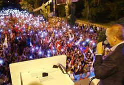 Son Dakika... Cumhurbaşkanı Erdoğan sinyali verdi Yeri geldiğinde...