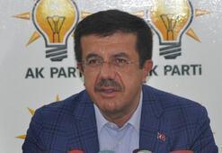 Bakan Zeybekci: Durmak yok hizmete devam