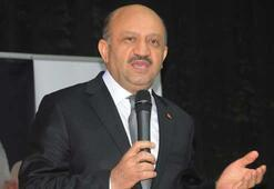 Başbakan Yardımcısı Fikri Işık: Türkiye gelişmeye devam ediyor
