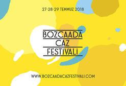 Bozcaada Caz Festivali programı açıklandı