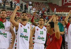 Pınar Karşıyakaya EuroCup daveti