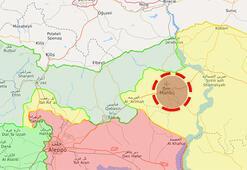 Son dakika: Beklenen oldu YPG resmen itiraf etti...