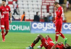 Antalyaspor'da yeni teknik direktör yarın belli oluyor