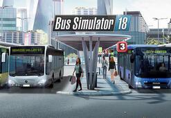 Bus Simulator 18 duyuruldu