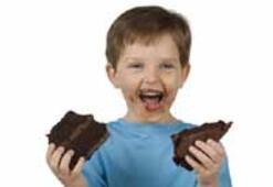 Reklamlar çocuk beslenmesini nasıl etkiliyor