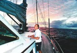 Rahmi Koç denizcinin  sigortası olacak