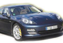 Porsche'nin ilk dört kapılısına şimdiden beş talip çıktı bile