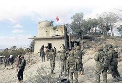Tel Rifat iddiası: TSK operasyona hazırlanıyor