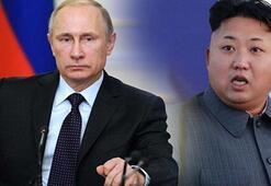 Son dakika... Rusya ile Kuzey Kore arasında bir zirve gerçekleşebilir