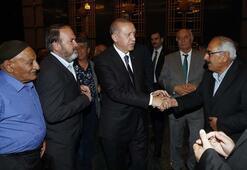 Son dakika... Cumhurbaşkanı Erdoğandan emeklilere bayram müjdesi