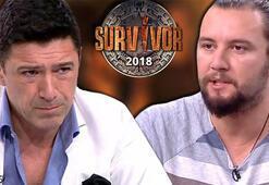 Survivorda kim elenecek Hakan Uraldan flaş açıklama