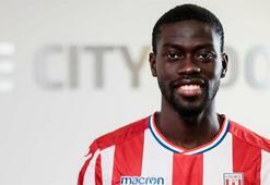 Ndiaye için sürpriz iddia Transfer...