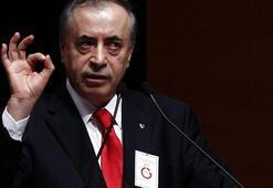 Mustafa Cengizden Galatasaray taraftarına teşekkür