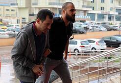 Son dakika   Kritik isim Yunanistana kaçarken yakalandı