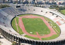 Karşıyaka, maçlarını Atatürk Stadında oynama kararı aldı
