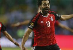 Mısırın Dünya Kupası kadrosu açıklandı