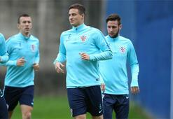 Hırvatistanın Dünya Kupası kadrosu belli oldu Mitrovice şok...
