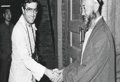 Urumçi'de 30 yıl önce Uygur Türkleri ile geçen zaman...