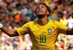 Yılın transfer bombası Neymar...