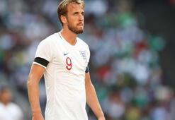 Harry Kane, futbolun yıldızlarını geride bıraktı