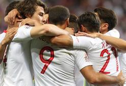 Türkiye, 560. maçına çıkıyor